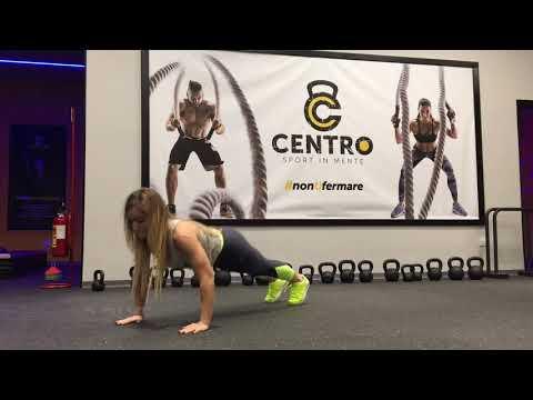 Il rafforzamento del ginocchio yoga