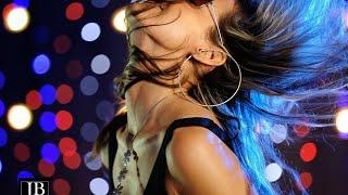 Kristina Korvin - The Rhythm Is Magic