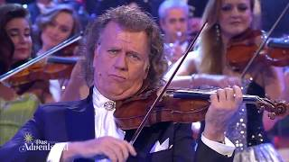 André Rieu & Johann Strauss Orchestra   Highland Cathedral 2017