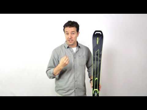 Head Super Joy Women's Skis