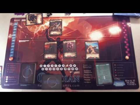 Ophidian 2360 How to Playv