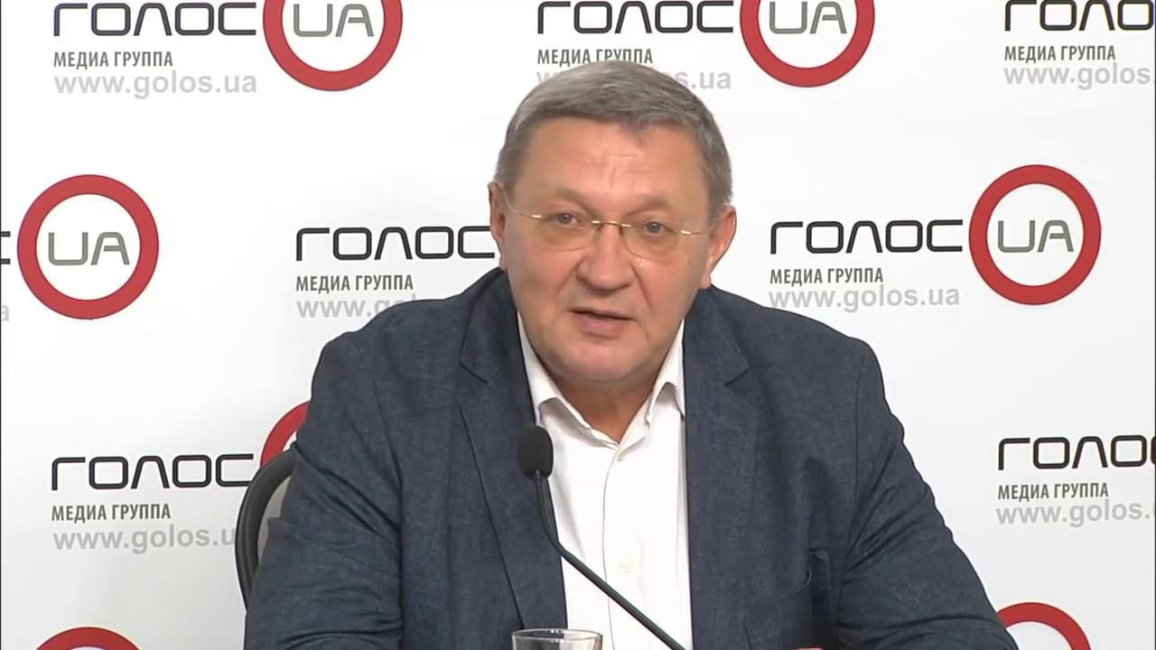 """«Право на голос»: «Долги, кредиты и """"реформы"""". Как изменилась экономика Украины к 27 году Независимости?»"""