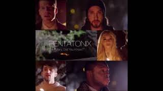 Mary Did You Know ~ PTX {Hour Loop}