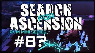 Runescape [RS3] Search for Ascension | Episode #8 - Wait... Episode 8?