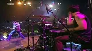 Fu Manchu - Laserbl'ast! (Live in Germany 2002)HD