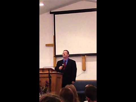 God has a plan (victory baptist temple)
