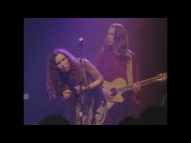 "1993-06-11 ""Worlds Away"" The Music Hall - Toronto ON"