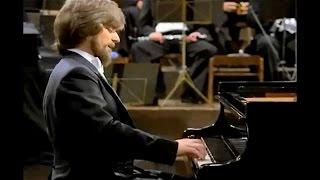L.V.Beethoven: piano concerto no°1 - Krystian ZIMERMAN;WIENER PHILHARMONIKER