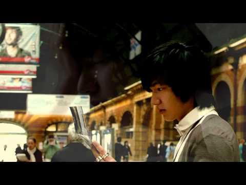 LEE MIN HO - I WILL ALWAYS LOVE YOU