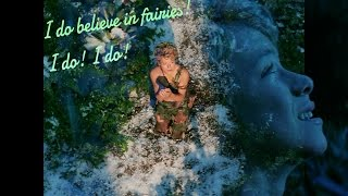 Peter Pan 2003 - I Do Believe in Fairies Scene - High Quality Mp3