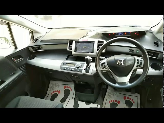 Honda Freed + Hybrid B 2012 for Sale in Lahore
