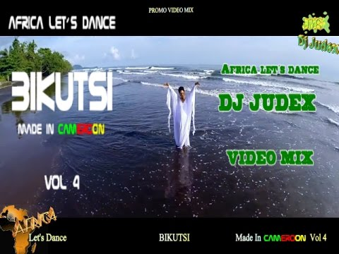 BIKUTSI MIX 2015 / 2016 Vol 4 – DJ JUDEX ft. Lady ponce; com. Bouge.. Coco Argentee