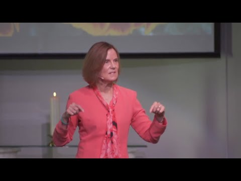 """What Does It Mean To Be 'Saved?'"" with Rev. Paula Mekdeci"