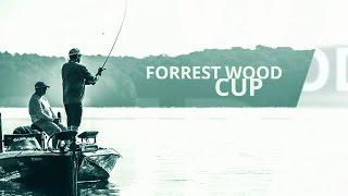 2016 FLW TV | Forrest Wood Cup | Wheeler Lake