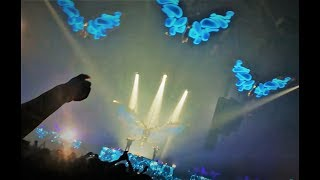 REPEAT AFTER ME - Dimitri Vegas & Like Mike Vs. Armin Van Buuren Garden Of Madness 2018