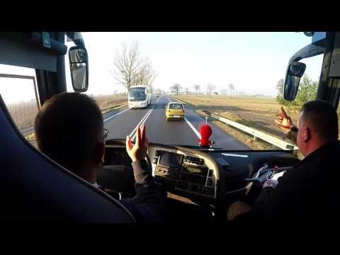 Koślawego autobus HAV szynę kupić w Petersburgu