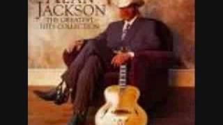 Alan Jackson- Little Bitty