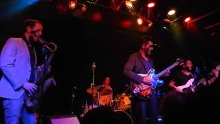 Nick Hexum Quintet - My Stoney Baby - 311 - 1-23-14 Jammin' Java, Vienna VA
