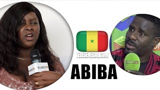 "Abiba répond à Vieux Ndiaye :""Olala, olala gneup la, doumako..."""