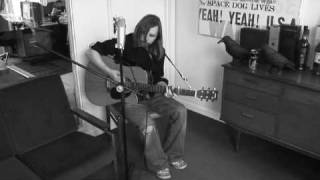Trouble Weighs A Ton (Dan Auerbach) - performed by GP Bennett