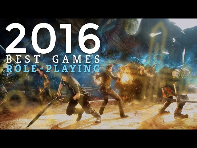 Best Games of 2016: RPGs | NDTV Gadgets360 com