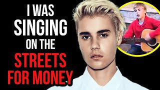 Motivational Success Story Of Justin Bieber - From Poor Unknown Teen To Global Superstar