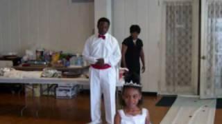Shanita&Joshua's Wedding - Soulmate