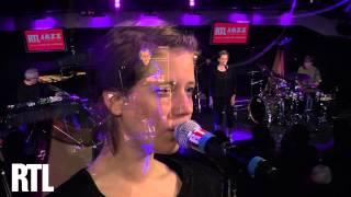 Erik Truffaz ft Anna Aaron - A better heart en live dans l'Heure du Jazz RTL - RTL - RTL