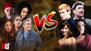 The Ultimate Doctor Who Companion Showdown (Hunger Games Simulator)