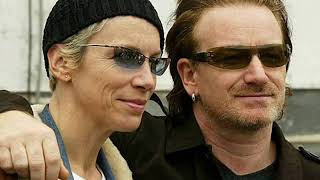 U2  -  40 (Live - Featuring Annie Lennox )