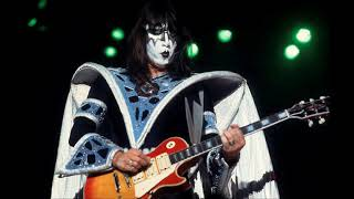 Ace Frehley - Rip It Out - Kiss - Solista 1978