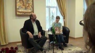 00226 Беседa с Уэйном Ликерманом (Рам Цзы) 12.03.2016, Москва