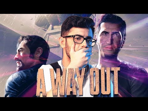 SHAWSHANK REDEMPTION 2: A WAY OUT | NO PROMOTIONS