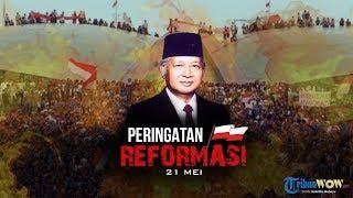 KABAR APA HARI INI: Hari Peringatan Reformasi