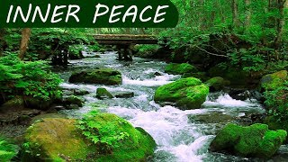 Relaxation Music for Peaceful Mind: Sleep Sounds