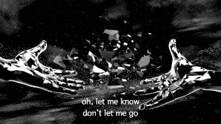 Let Me Know | No Wyld | Lyrics ☾☀