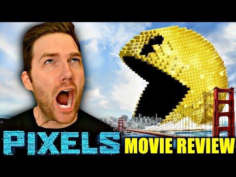 Pixels - Movie Review