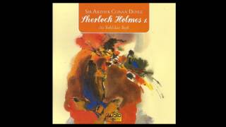 Arthur Conan Doyle - Sherlock Holmes 1 (Detektivka, Mluvené slovo, Audiokniha, | AudioStory)