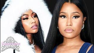 Why did Nicki Minaj disappear?: Nicki vs. The Music Industry