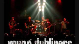Young Dubliners-Neverending