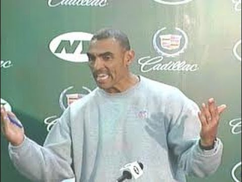 Herm Edwards: You play to win the game! (10 year anniversary) HD