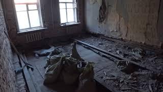 В соседнем доме жил А.С. Пушкин. Консультация и осмотр квартиры перед ремонтом.