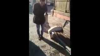 preview picture of video 'il ragioniere di san giovanni a teduccio (vicienz a cannett)'