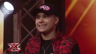 Mami - Piso 21 - Black Eye Peas - Uno 70 -  Factor X 2019