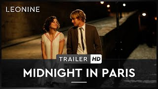Midnight in Paris Film Trailer