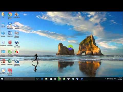 Trình duyệt Cốc Cốc-Cách gỡ bỏ triệt để trên Windows7/10
