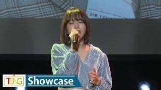 펀치(Punch) '이 마음'(Heart) Showcase Stage (Dream Of You, 하연수) [통통TV]