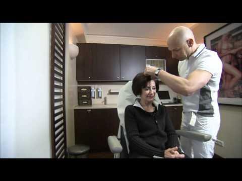 Die scharfe Thrombophlebitis der Komplikation die Behandlung