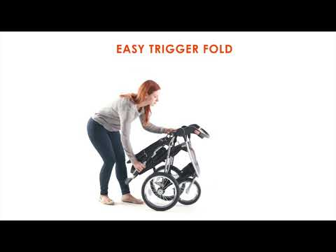 Baby Trend's Pathway Travel System