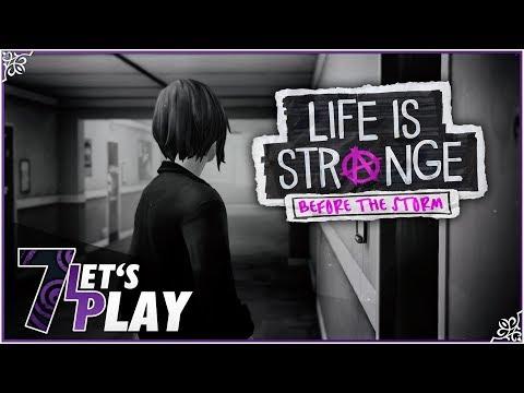 Life is Strange: Before the Storm │ Brave New World [#7] Drewovi patálie